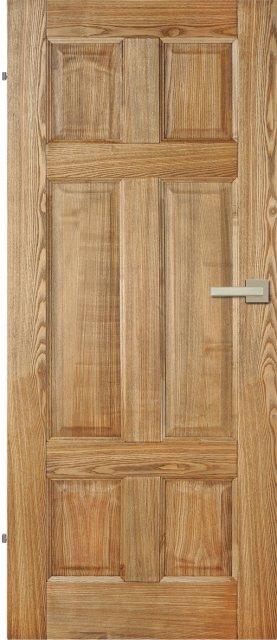 9fb72673a Dřevěné masivní interiérové vnitřní dveře a zárubně | Alfa dveře s.r.o.
